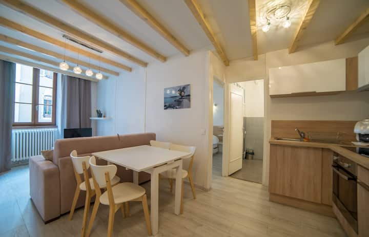 Le Thiou Private apartment old city