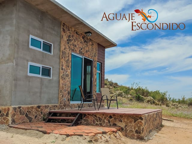 Aguaje Escondido 3: Villa Sencilla para 2