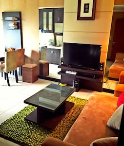 Special Price Before Redecorate! - Jakarta  - Huoneisto