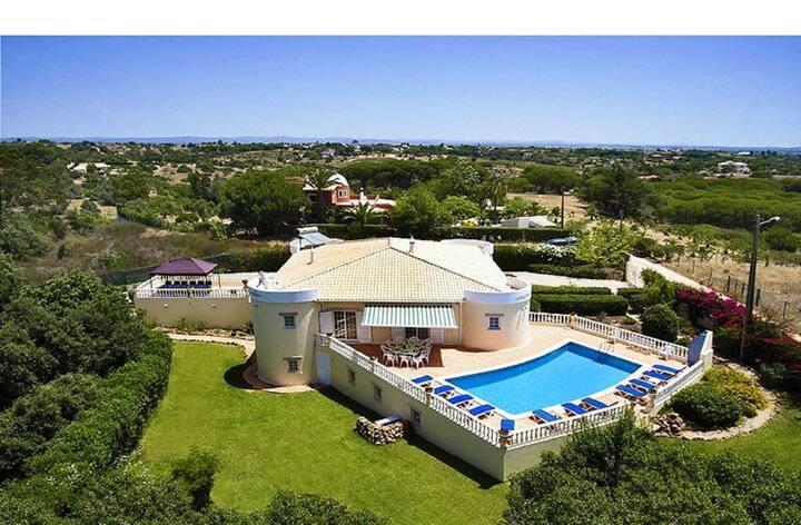 Villa Marianna 2 Bedroom 2 Bathroom Private Pool