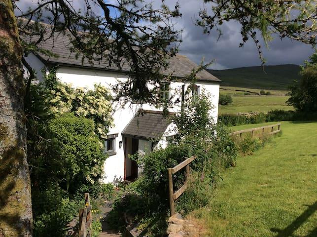High Ground Cottage