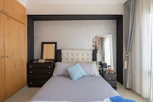 Your room 1