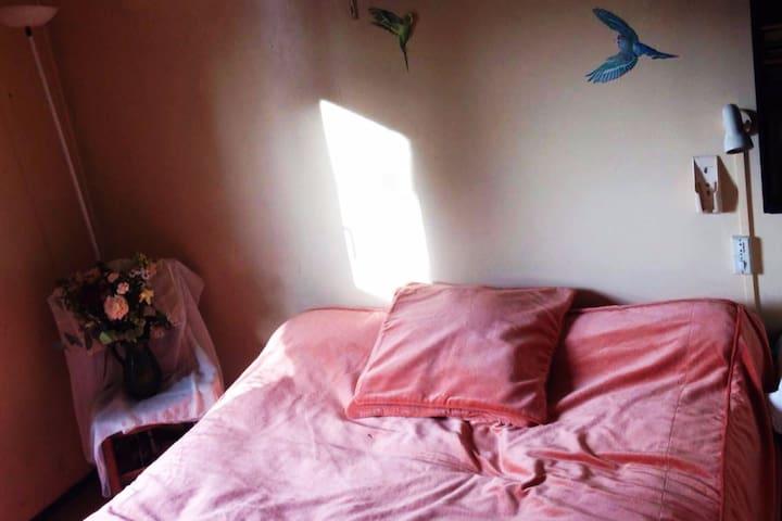 Chambres chez l'habitant jusqu'à 3/4 personnes - Torcy - House