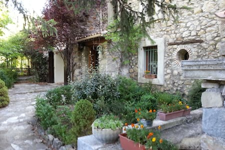 le priolat des anges - Bed & Breakfast