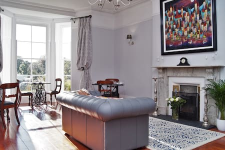 Boutique B&B for, adults only, wanting to relax - Tavistock - Bed & Breakfast