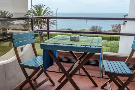 Estoril Beach Apartment with swimming pool - Estoril - Huoneisto