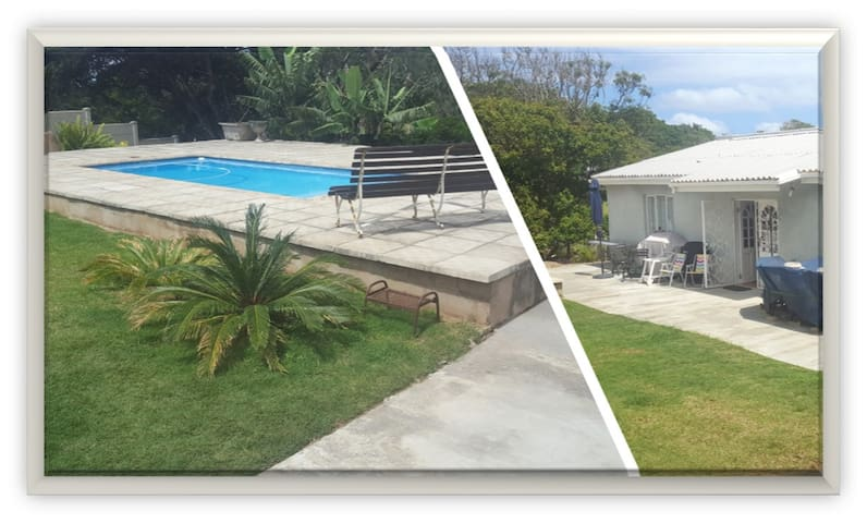 11@Howards - Beautiful home, 1.2 km to the beach!