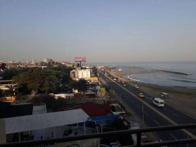 Beautiful apartment near to the Walled City - Cartagena - Apartment