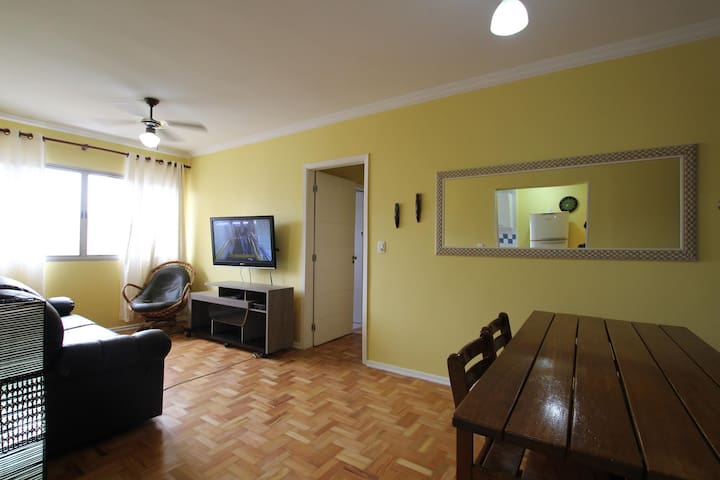 Space and Comfort in Vila olimpia