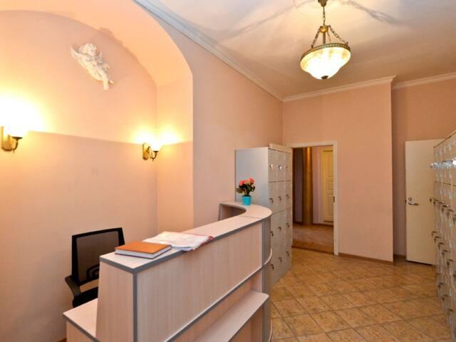 Economy single room. Hostel City812