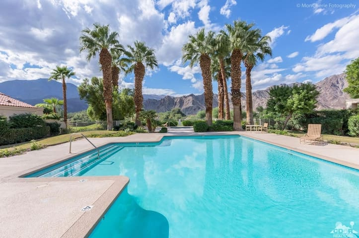 New listing in PGA West - Priced to rent! - La Quinta - House