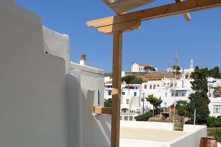 Το Σπίτι της Μαργαρίτας