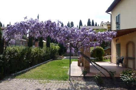 Casale dei Glicini - Montagnana - Villa