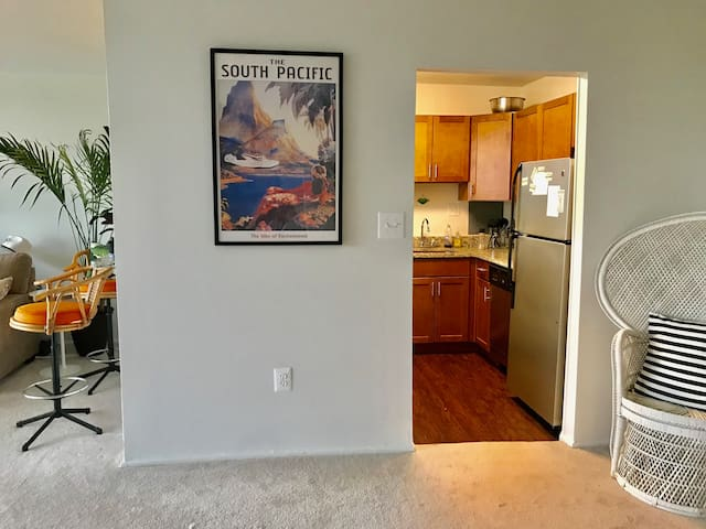 Awesome Apartment in Del Ray