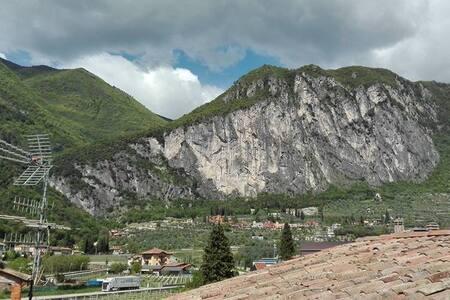 Piccolo b&b a Riva del Garda