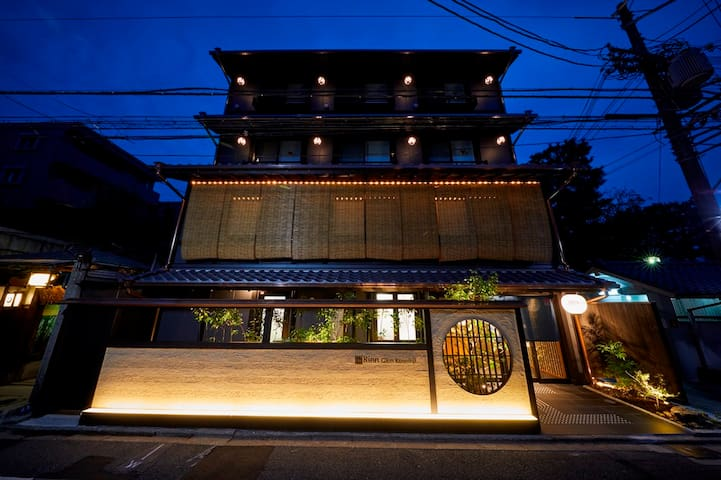 ☆NEW OPEN☆3min Walk to Station&Gion★Best Location★