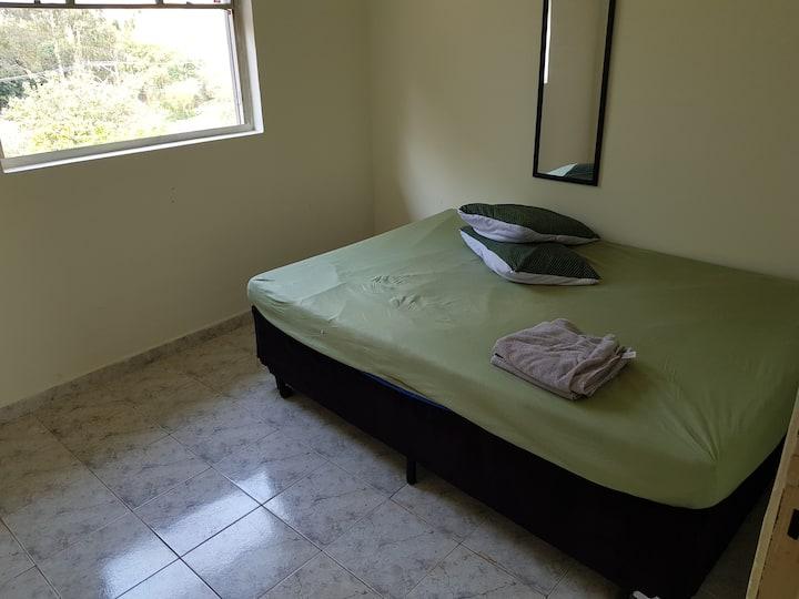 Apartamento no Jardim João Rossi