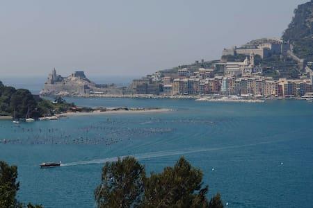 Il Villino Isola Palmaria (Portovenere) - Porto Venere