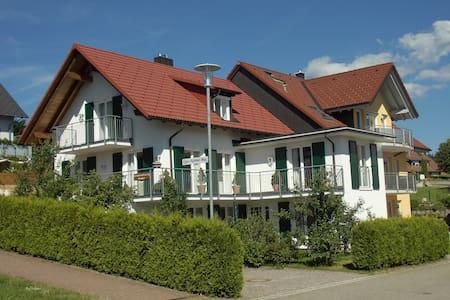 Sonnige Ferienwohnung auf den Schwarzwaldgipfeln. - Sankt Märgen