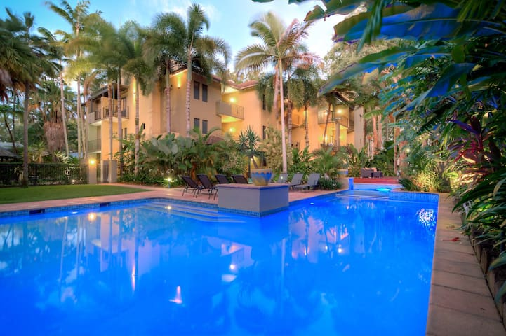 55 Reef Club Port Douglas, Privately Owned Managed