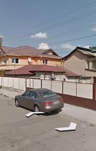 Fanel House Ploiesti - Ploiești - Rumah Tanah
