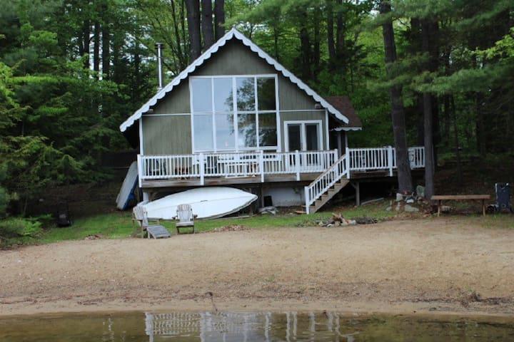 HAS52W - Beautiful Sandy Beach Vacation Rental
