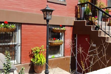 New Apt. in Park Slope / Gowanus