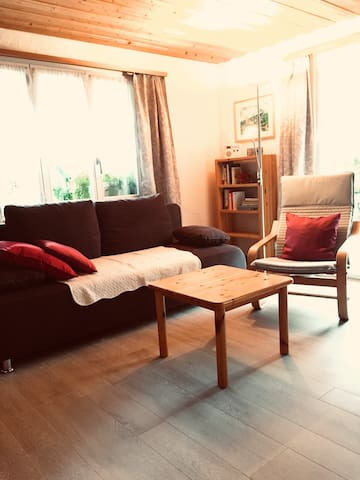 Cozy Apartment in Grindelwald
