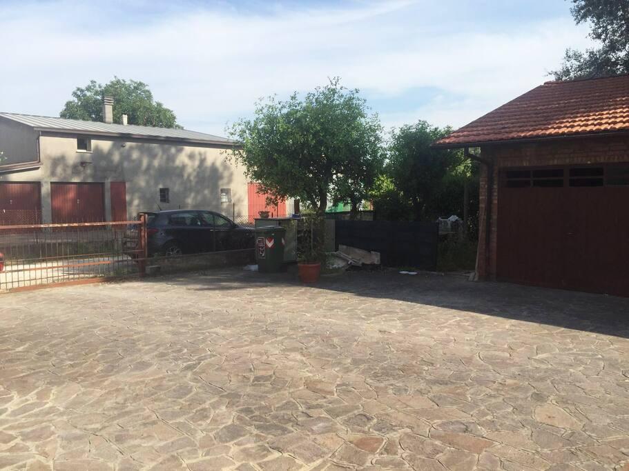 La casa di leo e minu 39 appartamenti in affitto a forl for Casa italia forli
