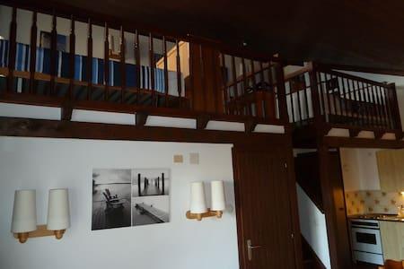 Duplex familial aux Portes du Soleil - Torgon