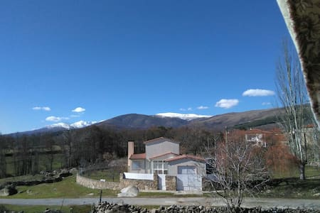 Apartamento rural - La Carrera - Appartement