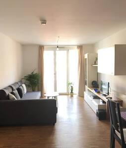 cozy, bright, calm flat near FRIEDRICHSHAIN (1km) - 柏林