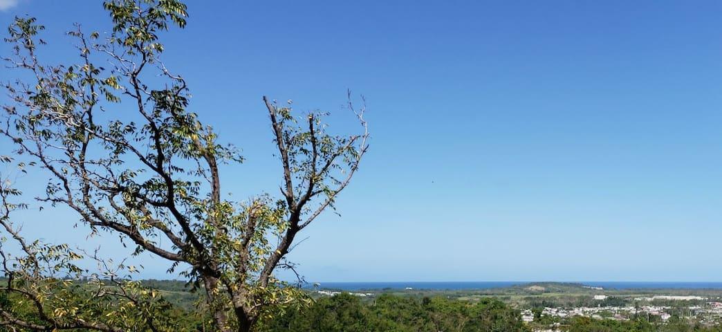 ELEGANT Kassa Wista Azzul-1 ~ Breathtaking View!