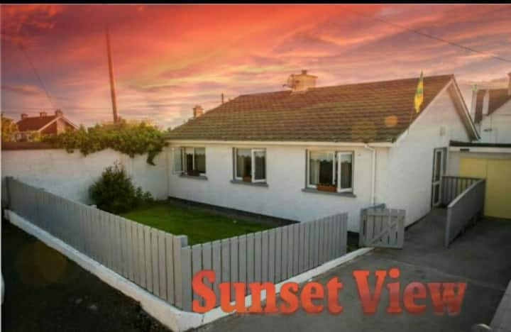Sunset View House Buncrana