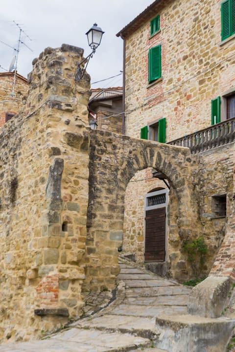Haus im Schloss