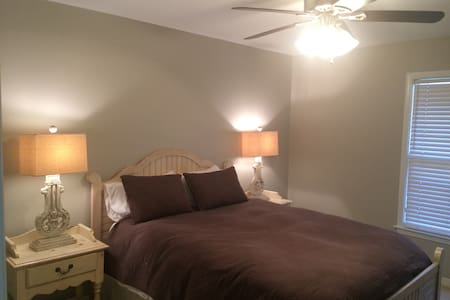 Private Room near Summit & Downtown BHM - Birmingham