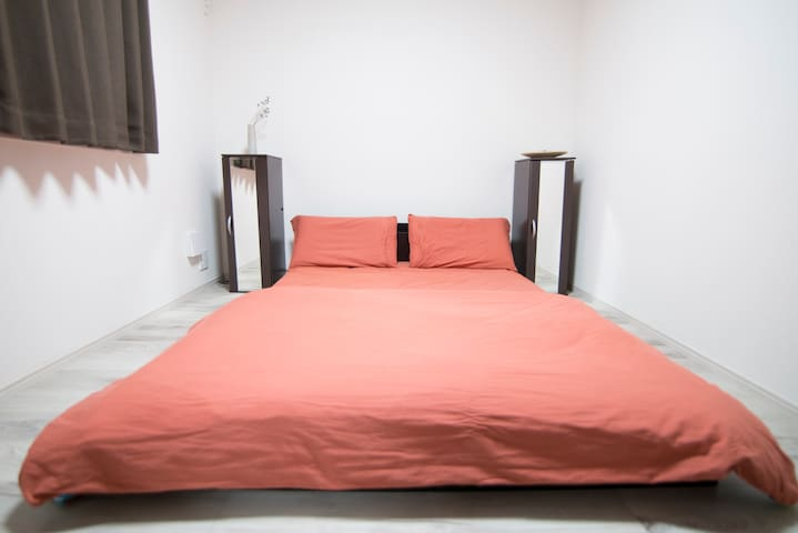 20%OFF! Downtown cozy room with nice design NO.2 - Shinjuku-ku