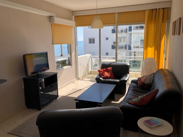 Sea View Joy - 1 bedroom apt