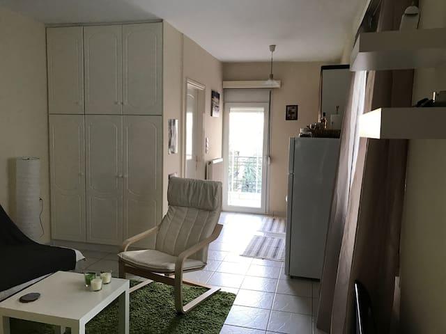 Στούντιο στους Αμπελόκηπους - Ioannina - Apartment