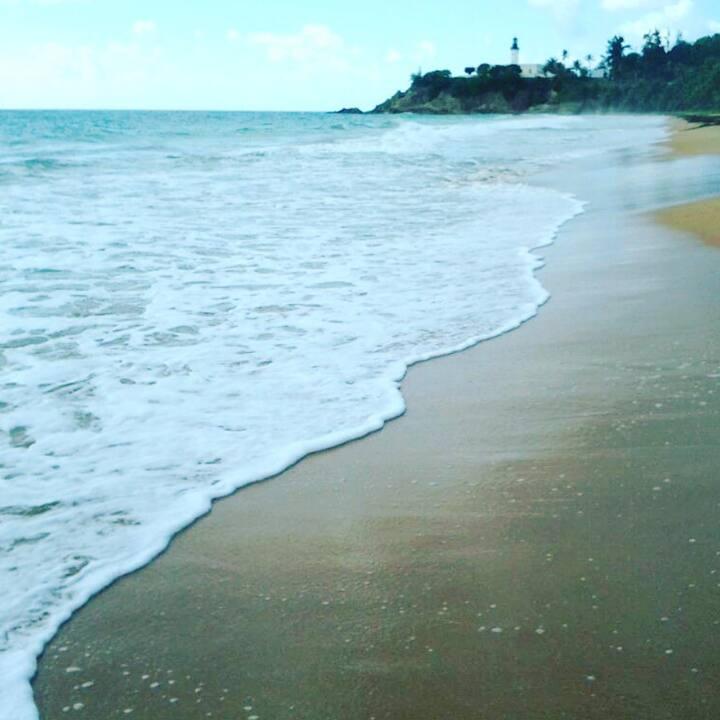 Villas del Faro Beach Puerto Ric