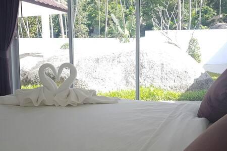 Villa MAORA, 3 bedrooms - Private Pool Lamai - Lamai
