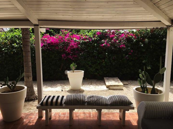 A...mare Posidonia private villa