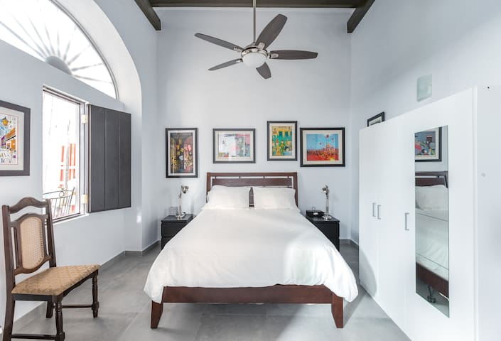 Villa Mosaico | Charming 1 Bedroom Apt. in Old San Juan