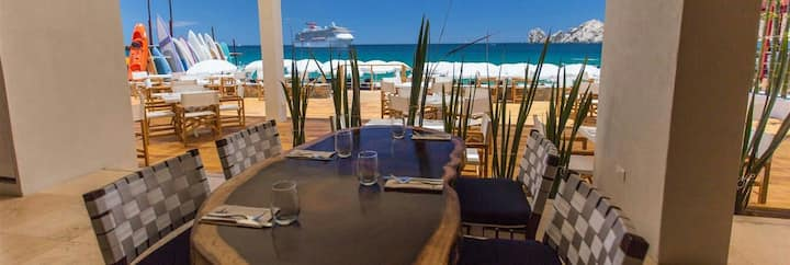Best location in Cabo!!! Medano Beach!!!!