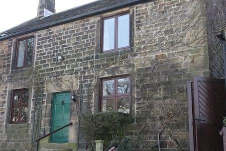 The Old Farmhouse @ Moor Royd House