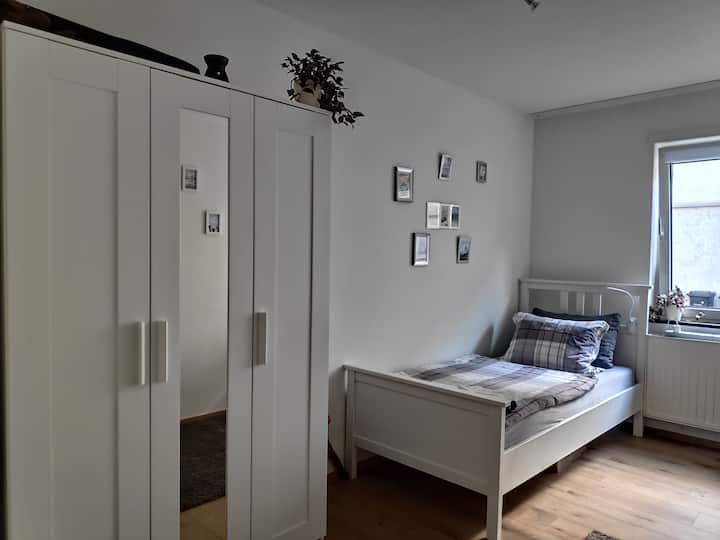 Cosy apartment in Mannheim City
