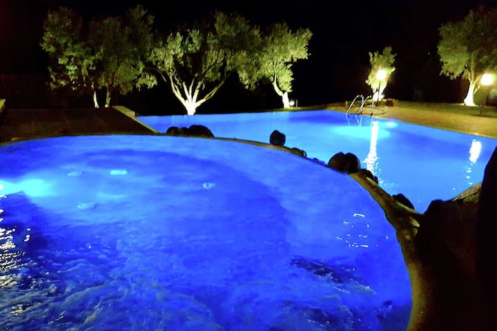 Holiday Home in Carlentini with Swimming Pool,Garden,Terrace