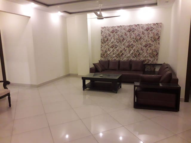 2 Bedroom Luxury Apartment in the heart of Lahore
