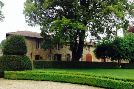 Vakantie Woning in Château Domein