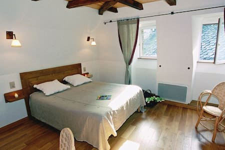 chambre d'hotes a Salers - Salers - Guesthouse - 2